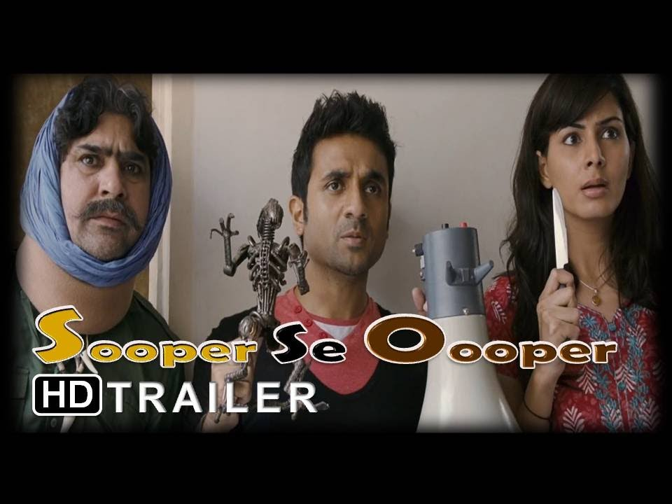 Sooper Se Ooper – Theatrical Trailer