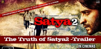 satya 2 Trailer no. 2 Poster