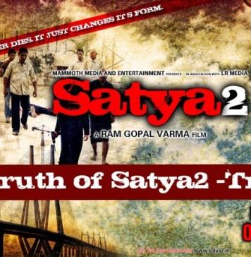 satya 2 Trailer no. 2 Poster
