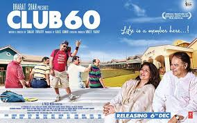 Club 60 movie poster