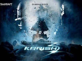 Krrish 3 Hrithik Roshan