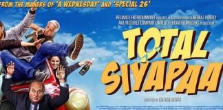Total Siyapaa Second Poster
