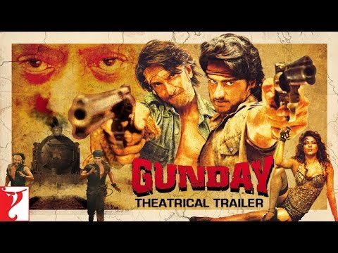 Gunday Trailer (Teaser) : Official Theatrical Trailers