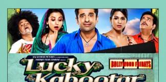 Lucky Kabootar movie poster