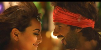R... Rajkumar Movie Poster