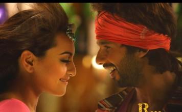 R... Rajkumar Movie Poster