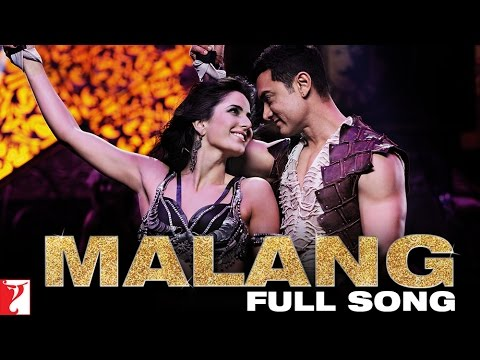 Malang Video Song – Dhoom 3 – Full Official HD | Movie Video Songs