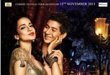 Rajjo Movie Poster