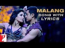 Malang Lyrics Video Song – Dhoom 3 – Full Official | Making n Lyrics Video
