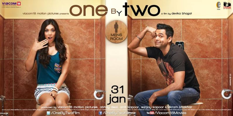 Movies Releasing This Week : One By Two