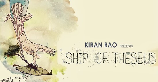 Top 10 critically acclaimed Bollywood Movies Of 2013 - Ship of Thesus