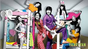 Yaariyan Second Saturday Collections | Box Office Collections(9th Day)