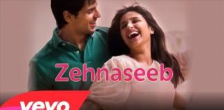 Zehnaseeb Video Song