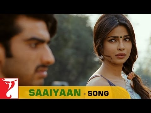 Saaiyaan Video Song – Gunday | Official Full HD Movie Video Songs