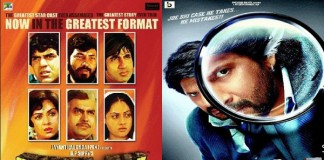 Sholay 3D vs Mr. Joe B Carvalho : This week at Box Office