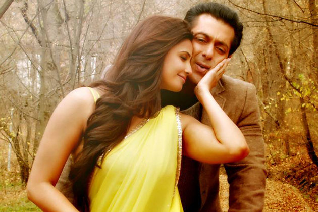 Box Office Collection Report 2014 - Jai Ho is at no. 7