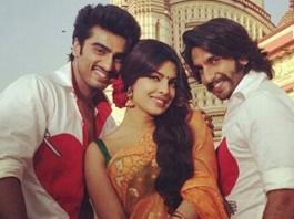 Gunday Movie Still