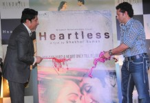 Heartless Music Review | Music Reviews n Soundtrack Details