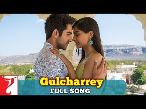 Gulcharrey Video Song -Bewakoofiyaan | Official Full HD Movie Video Songs