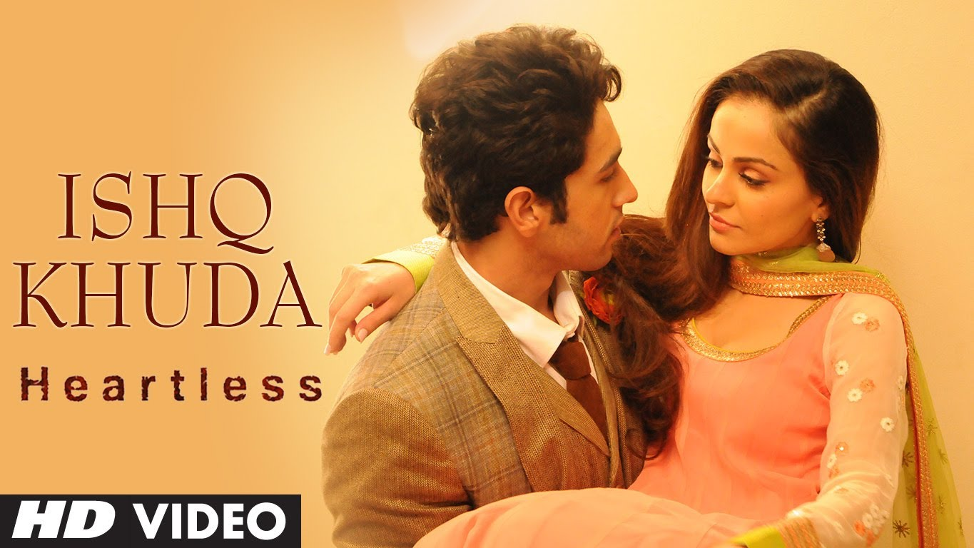 Ishq Khuda Video Song – Heartless | Movie (Official Full HD) Video Songs