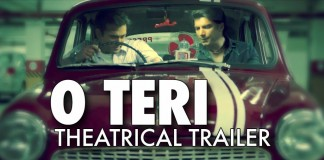O Teri Trailer | Official Theatrical Trailers