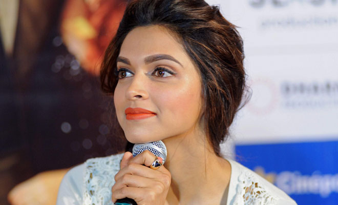 Shuddhi Update : Deepika Padukone finalised as female lead for Shuddhi