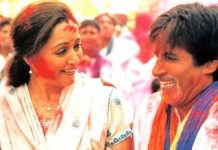 Top 10 Holi songs of Bollywood - Holi Khele Raghuveera