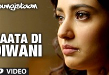 Daata Di Deewani Video Song - Youngistaan