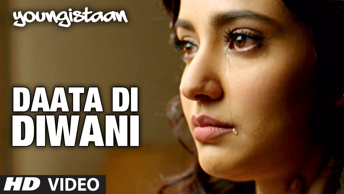 Daata Di Diwani Video Song | Official Full HD Movie Video Songs