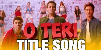 O Teri Title Video Song