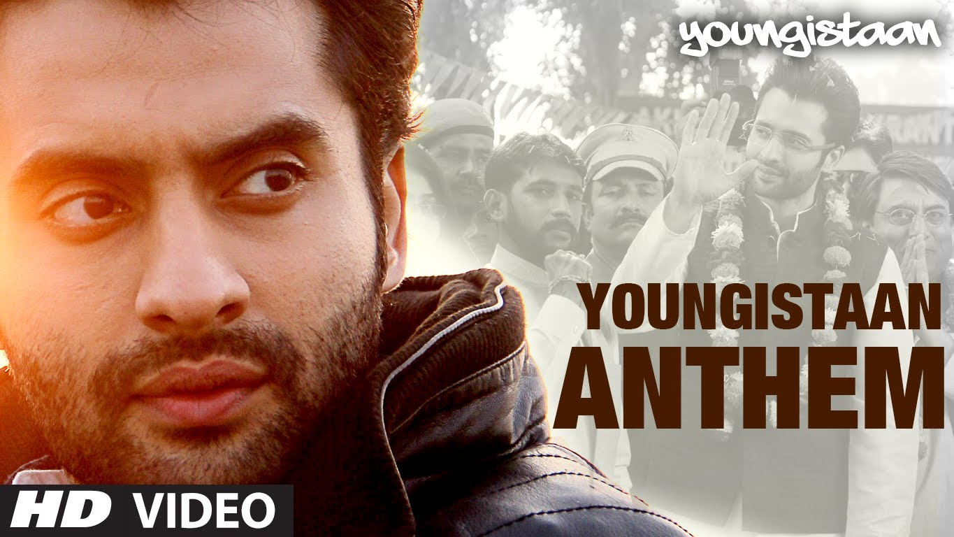 Youngistaan Anthem Video Song | Official Full HD Movie Video Songs