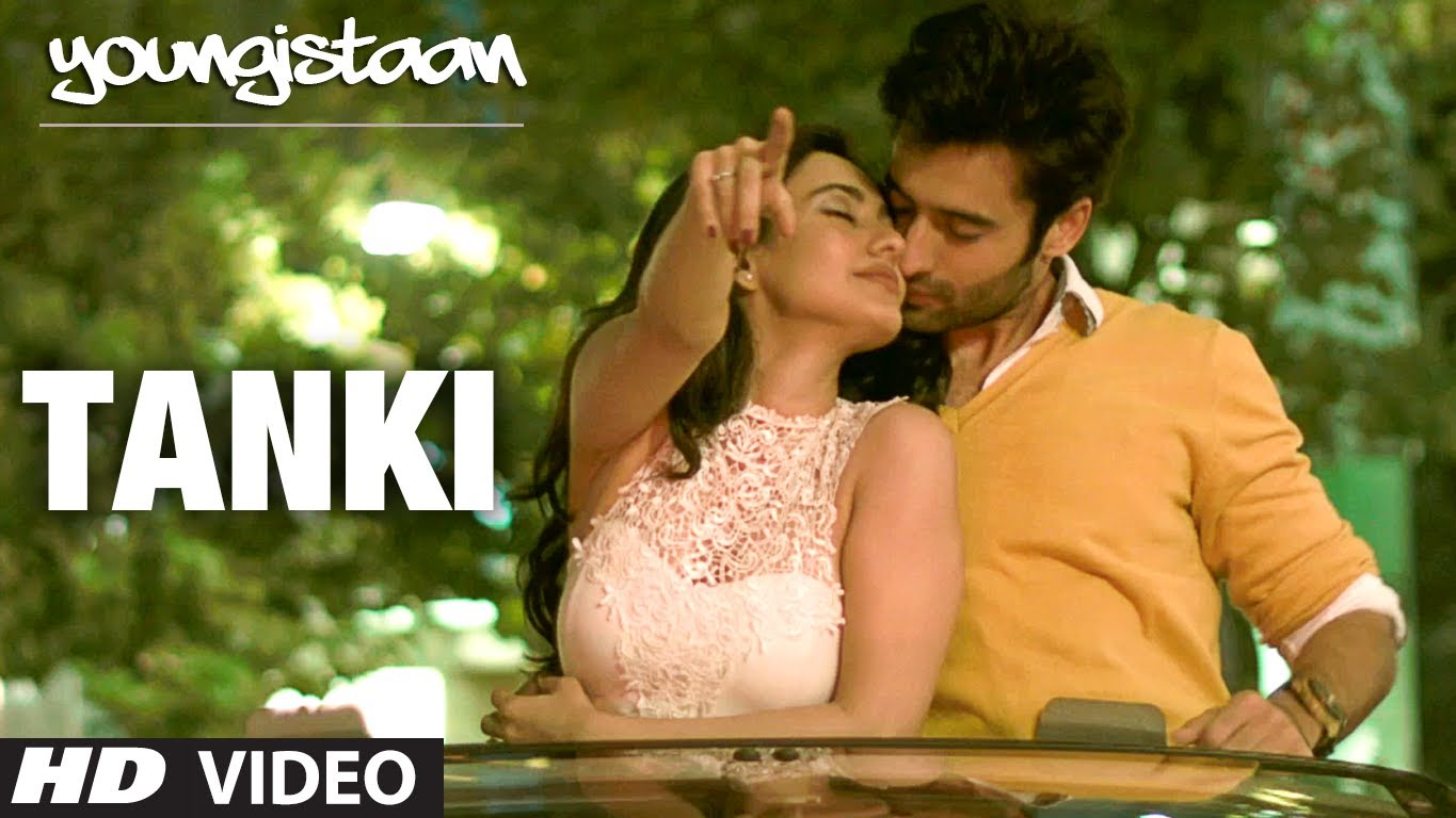 Tanki Video Song – Youngistaan | Official Full HD Movie Video Songs