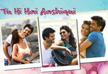 Tu Hi Hai Aashiqui Video Song Still - Dishkiyaoon