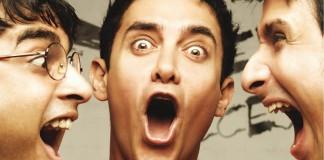 Bollywood's 200 crore club - 3 Idiots