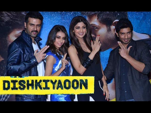 Dishkiyaoon First Tuesday Collections