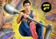 Main Tera Hero Movie Poster