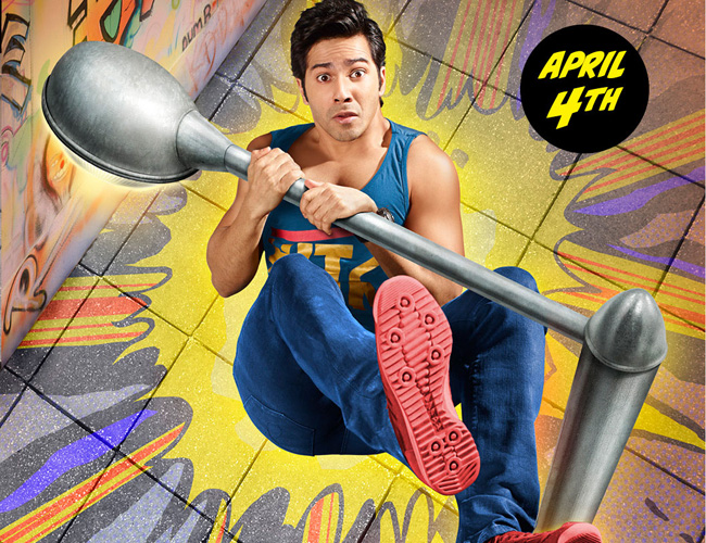 Main Tera Hero First Weekend Collections | Box Office Collections 3 Days
