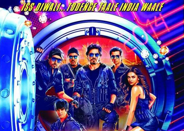 Upcoming Bollywood Movies 2014 : Year of some big releases