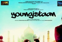 Youngistaan-Poster