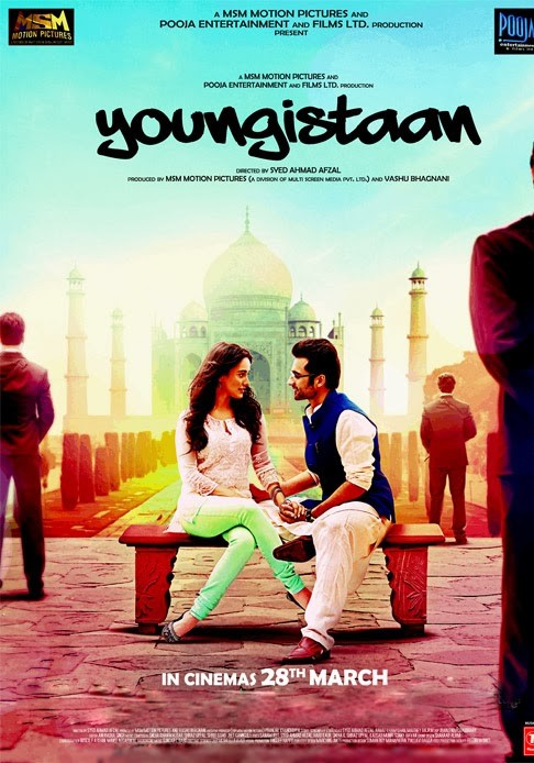 Youngistaan First Day Collections | Box Office Collection First Friday