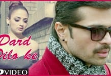 Dard Dilo Ke Video Song - The Xpose   Official Full HD Movie Video Songs