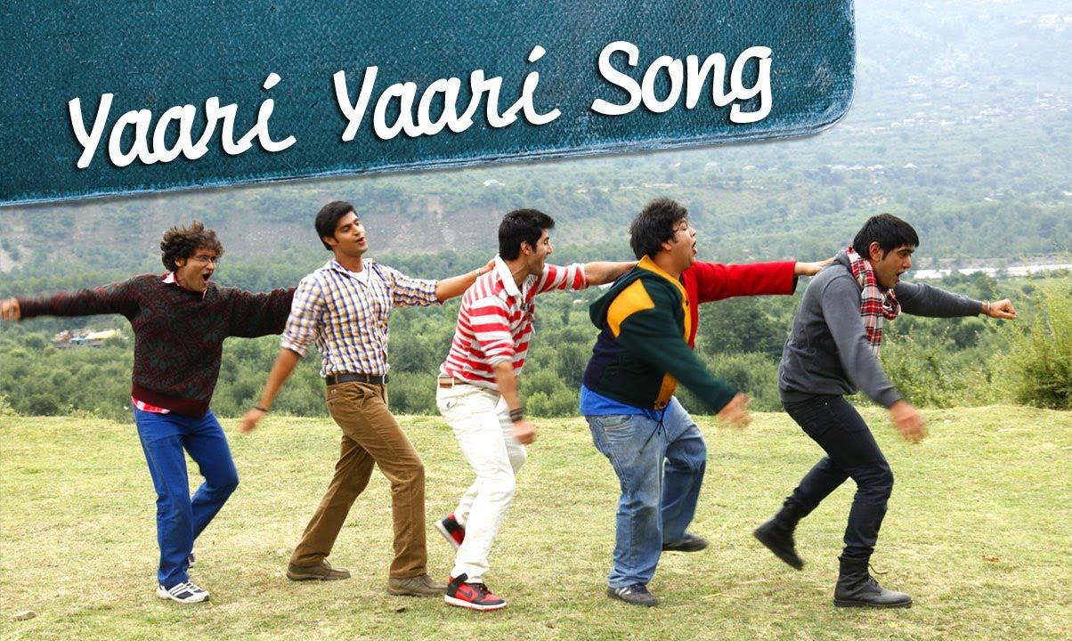 Yaari Yaari Video Song – Purani Jeans | Official Full HD Movie Video Songs