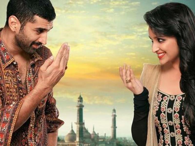 Daawat-E-Ishq First Look | Movies First Looks