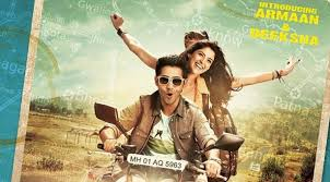 Lekar Hum Deewana Dil first look