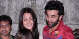 Ranbir Kapoor's Upcoming Movies - Bombay Velvet