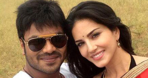 Sunny Leone to make Tollywood debut with Current Theega
