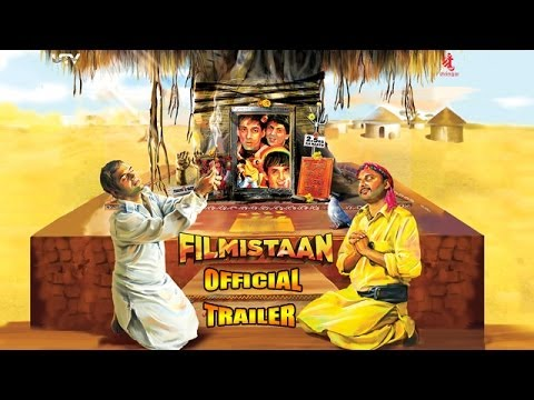 Filmistaan Trailer | Official Theatrical Trailers