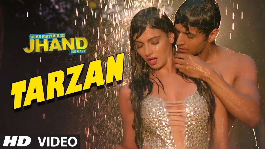Tarzan Video Song – Kuku Mathur Ki Jhand Ho Gayi | Official Full HD Video Songs