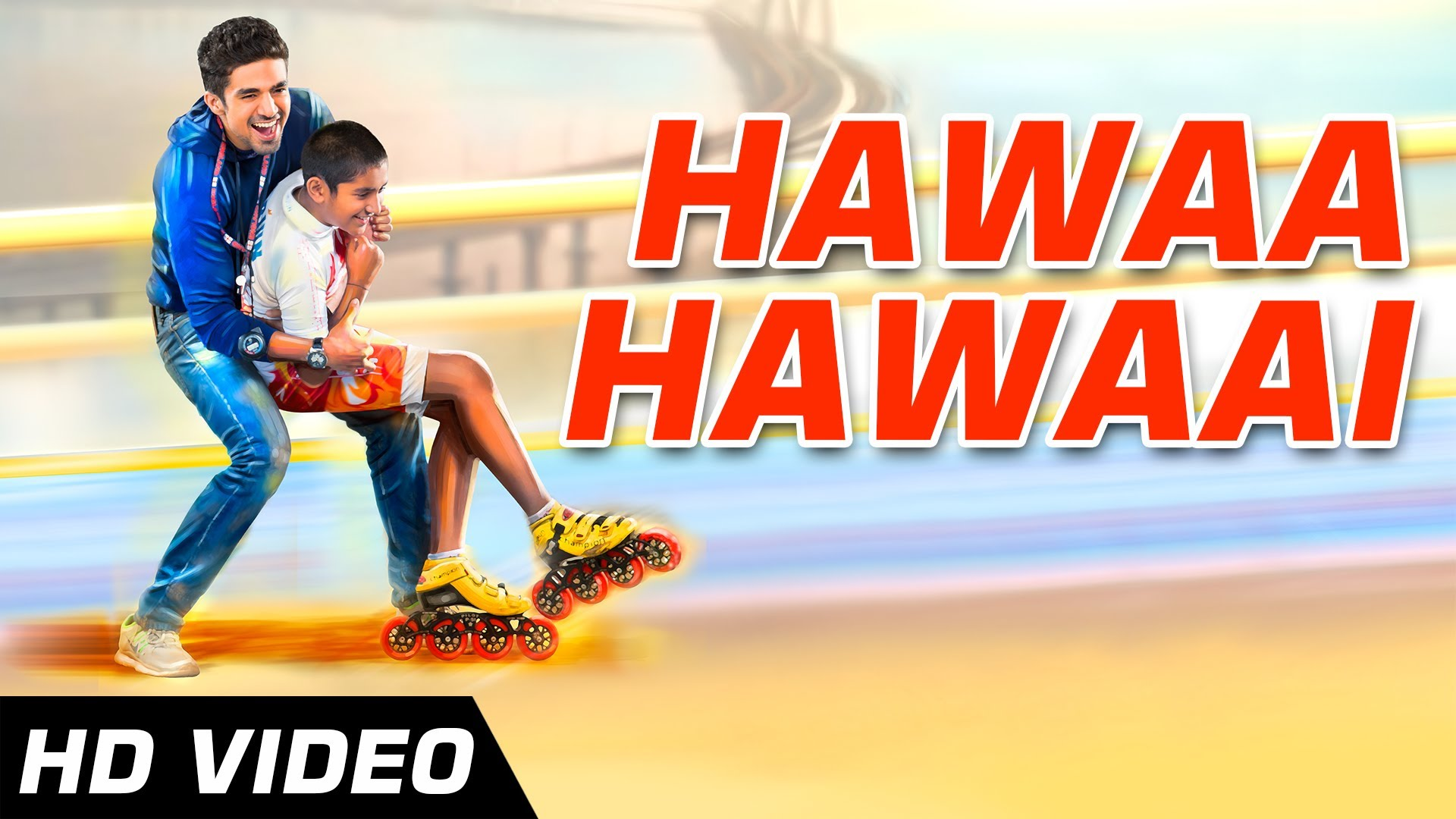 Hawaa Hawaai Title Video Song | Official Full HD Movie Video Songs