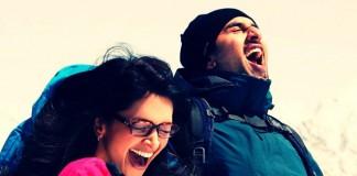 Imtiaz Ali next Tamasha - Ranbir and Deepika to sizzle again